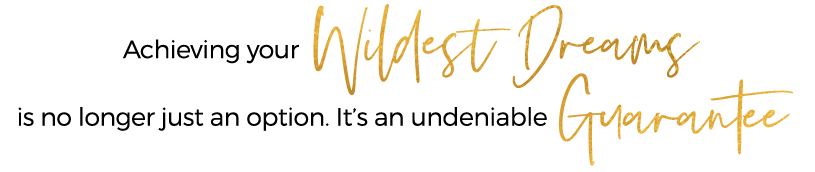 About Mandy Perry - Achieve your dreams